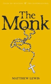 Cover of: The Monk