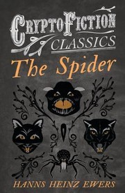 Cover of: The Spider Cryptofiction Classics