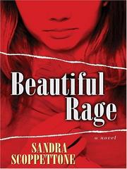 Cover of: Beautiful rage