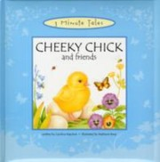 Cover of: Cheeky Chick And Friends