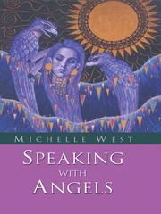 Cover of: Speaking With Angels | Michelle West