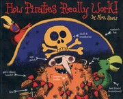 Cover of: How Pirates Really Work