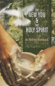 Cover of: The New You The Holy Spirit