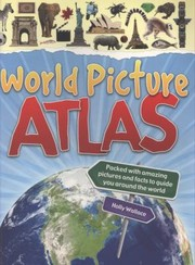 Cover of: Childrens Picture Atlas