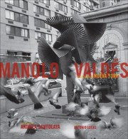 Cover of: Manolo Valds Sculptures In New York