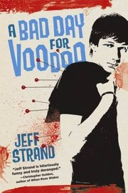 Cover of: A Bad Day For Voodoo