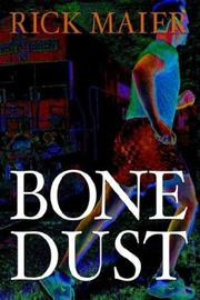 Cover of: Bone Dust