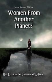 Cover of: Women From Another Planet?