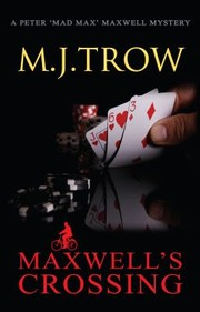 Cover of: Maxwells Crossing