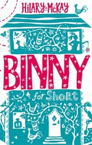 Cover of: Binny For Short