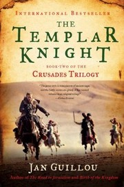Cover of: The Templar Knight Jan Guillou Translated By Steven T Murray