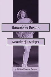 Cover of: Banned in Boston