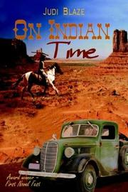 Cover of: On Indian Time