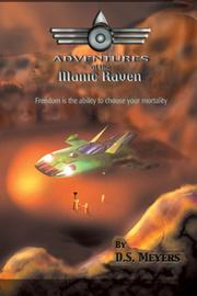 Cover of: Adventures of the Manic Raven