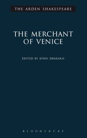 Cover of: The Merchant Of Venice