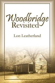 Cover of: Woodbridge Revisited
