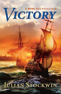 Victory A Kydd Sea Adventure by