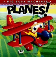 Cover of: Planes