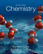 Cover of: Loose Leaf Version for Chemistry