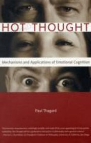 Cover of: Hot Thought Mechanisms And Applications Of Emotional Cognition