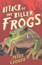Cover of: Attack Of The Killer Frogs