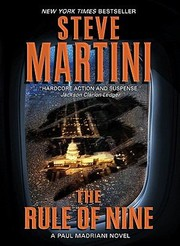 Cover of: The Rule Of Nine A Paul Madriani Novel