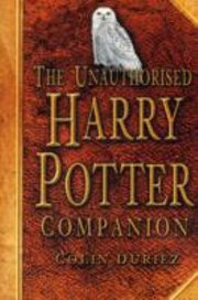 Cover of: Into The World Of Harry Potter