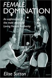 Cover of: Female Domination