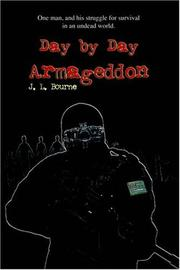 Cover of: Day by Day Armageddon