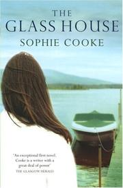 Cover of: The Glass House | Sophie Cooke