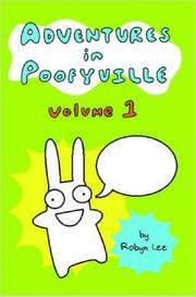 Cover of: Adventures in Poofyville