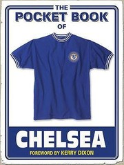 Cover of: The Pocket Book Of Chelsea