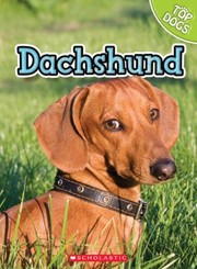 Cover of: Dachshund