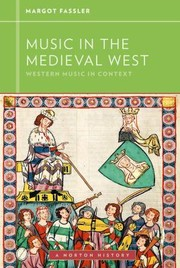 Cover of: Music In The Medieval West