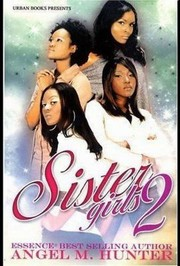 Cover of: Sister Girls 2