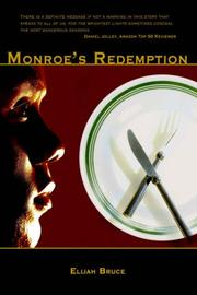 Cover of: Monroe's Redemption