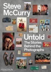 Cover of: Untold The Stories Behind The Photographs