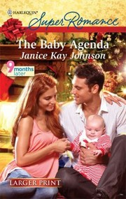 Cover of: The Baby Agenda