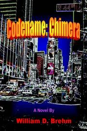 Cover of: Codename | William, D. Brehm