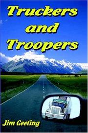 Cover of: Truckers and Troopers