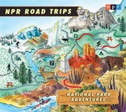 Cover of: Npr Road Trips
