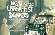 Cover of: Night Of The Crashtest Dummies A Far Side Collection