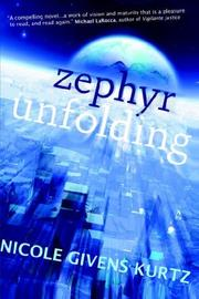 Cover of: Zephyr Unfolding