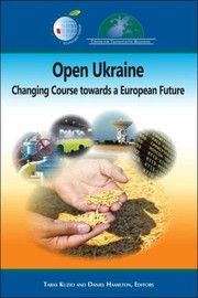 Cover of: Open Ukraine Changing Course Towards A European Future