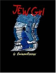 Cover of: Jew Girl