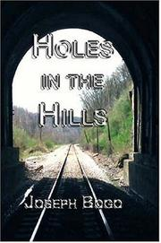 Cover of: Holes in the Hills