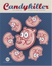 Cover of: Candykiller - Issue Number One