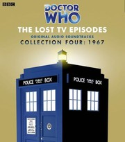 Cover of: Doctor Who The Lost Tv Episodes