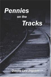 Cover of: Pennies on the Tracks