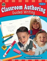 Cover of: Classroom Authoring Grd K